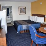 Image of King Non-Smoking room at Bluegrass Extended Stay