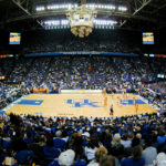 Image of Rupp Arena near Bluegrass Extended Stay