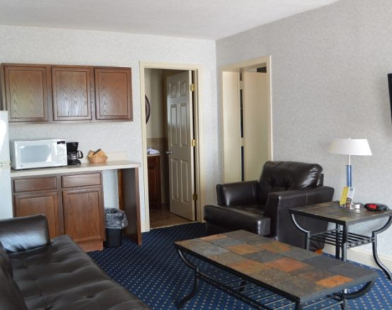 Image of unit at Bluegrass Extended Stay