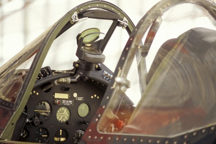 Image of Aviation Museum of Kentucky near Bluegrass Extended Stay