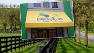 Lexington's Explorium