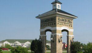 Hamburg Pavilion