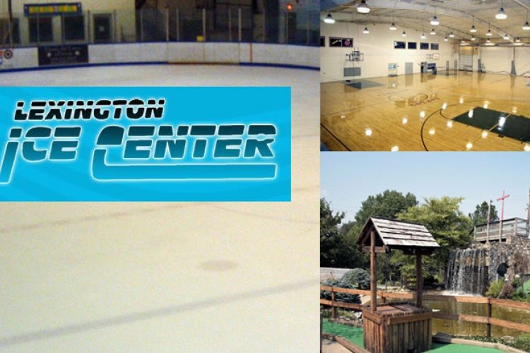 Image of Lexington Ice Center near Bluegrass Extended Stay