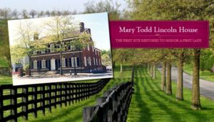 Image of Mary Todd Lincoln House near Bluegrass Extended Stay