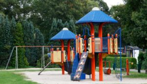 Image of a Lexington park near Bluegrass Extended Stay