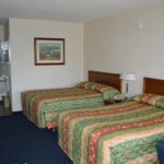 Image of room at Bluegrass Extended Stay